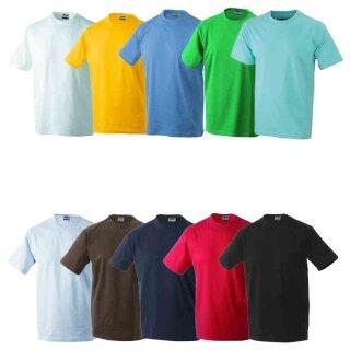 Kinder T-Shirt | James & Nicholson