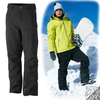 Herren Skihose - Snowboardhose   James & Nicholson