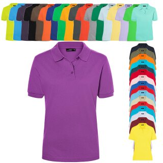 Damen Poloshirt Classic | James & Nicholson