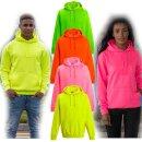 Neon Hoodie | Just Hoods