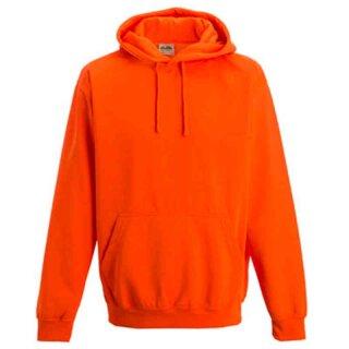 Neon Hoodie | Just Hoods neonorange XL
