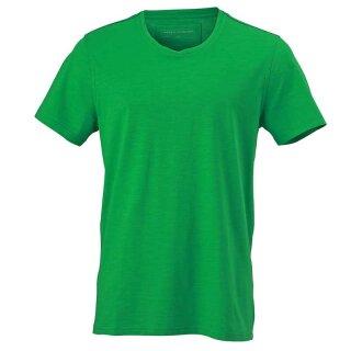 Urban T-Shirt | James & Nicholson farngrün XXL