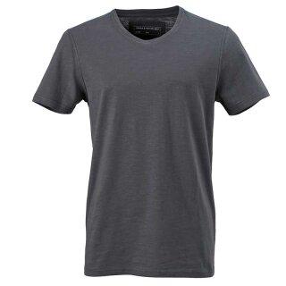 Urban T-Shirt | James & Nicholson graphit XL