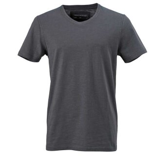Urban T-Shirt | James & Nicholson graphit 3XL