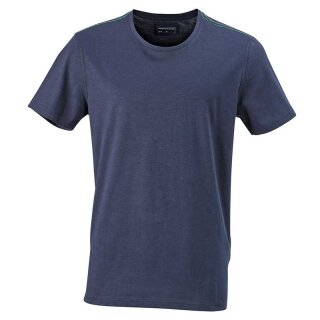 Urban T-Shirt | James & Nicholson navy S