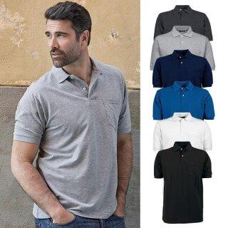 Herren Pocket Polo   TeeJays