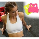 Girlie Cool Sports Crop Top | Just Cool