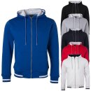 Herren Club Kapuzenjacke | James & Nicholson
