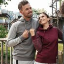 my mate - Damen No Pocket Hoody | miners mate