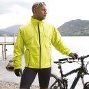 Unisex Trail & Track Radsport Jacke | Spiro