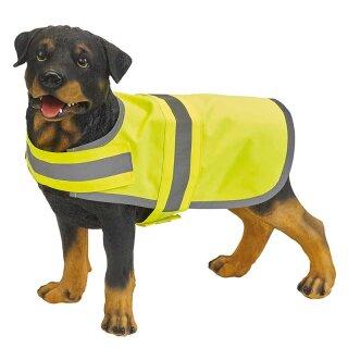 High-Vis Hunde Warnweste | YOKO