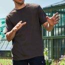 Mens BIO Workwear T-Shirt - SOLID -  | James & Nicholson