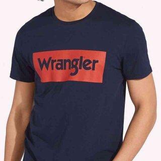Logo T-Shirt tee   Wrangler