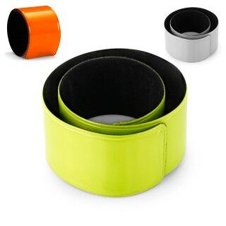 High-Vis Snap Armband | Printwear