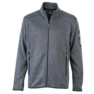 dark-grey-melange/silver