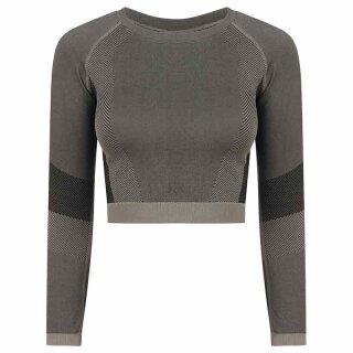 light grey/black